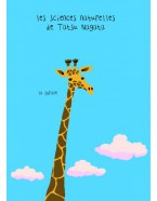 """Les sciences naturelles de Tatsu Nagata """"La girafe"""""""