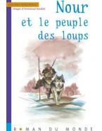 Nour et le peuple des loups