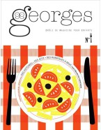 Magazine Georges N°Fourchette