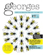 Magazine Georges N°Abeille
