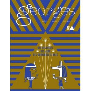Magazine Georges N°Pyramide