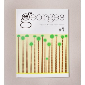 Magazine Georges N°Palmier