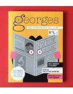 Magazine Georges N°Détective
