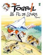 Toupoil (2) Le pic de l'ours