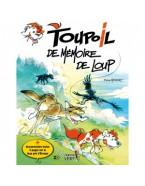 Toupoil (4) De mémoire de loup