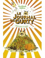Le journal de Gurty - Marrons à gogo (T3)