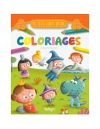 "Coloriages ""Mes petits contes bretons"""