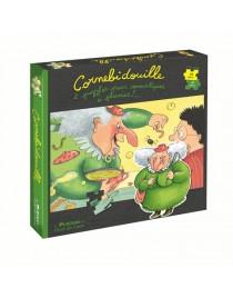 Puzzle Cornebidouille