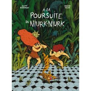 A la poursuite du Niurk-Niurk