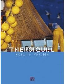 THERSIQUEL - Route pêche