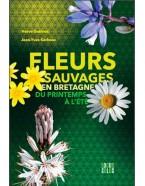 Fleurs sauvages en Bretagne - Du printemps à l'été