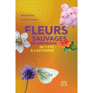 Fleurs sauvages en Bretagne - De l'été à l'automne