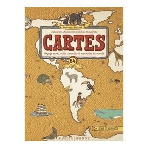 Cartes (Nouvelle édition)