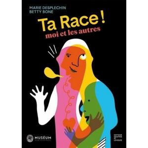 Ta Race! moi et les autres