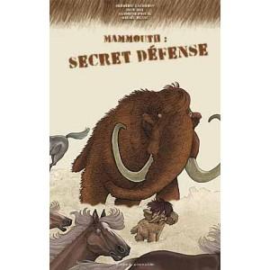 Mammouth, secret défense