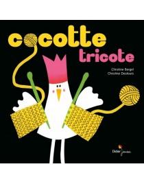 Cocotte tricote