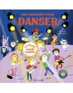 Mes musiques pour danser - Un concert sons et lumières