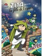 Zita, la fille de l'espace (2)