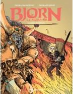 """Bjorn le Morphir (3) """"La reine des enfers"""""""