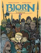 """Bjorn le Morphir (4) """"Les armées du roi"""""""