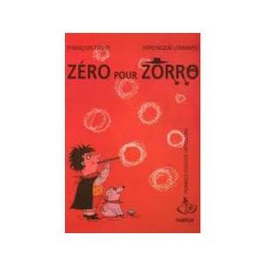 Zéro pour Zorro