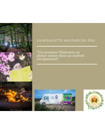 Liliroulotte autour du Feu - 27 Juin 2020 18h