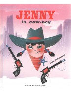 Jenny la cowboy