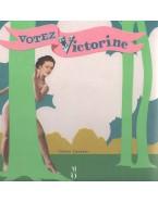Votez Victorine