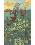 Les mystérieux mystères insolubles - La terrible crue cruelle (Tome 7)
