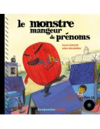 Le monstre, mangeur de prénoms