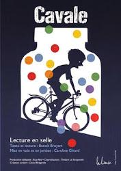 Affiche créée par Laurent RICHARD